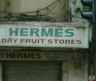 The affordable Indian Hermes.